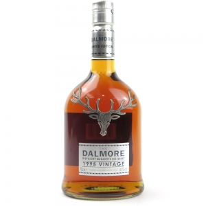 Dalmore 1995 Vintage Distillery Managers Exclusive