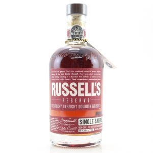 Wild Turkey Russell's Reserve Single Barrel #4 / State of Ohio