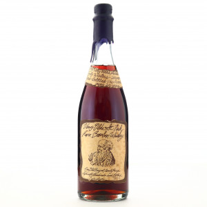 Very Olde St Nick 20 Year Old Barrel Strength Bourbon 116.4 Proof / KBD