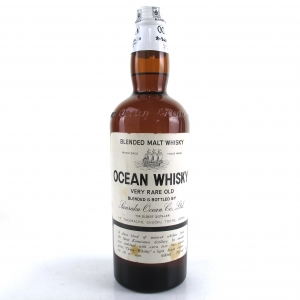 Ocean Whisky Very Rare Old Blend 64cl / Karuizawa