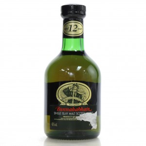 Bunnahabhain 12 Year Old 35cl