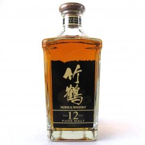 Taketsuru 12 Year Old 66cl