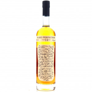 Rare Perfection 14 Year Old Overproof Lot #2