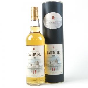 Dailuaine 1996 Highland Laird 17 Year Old