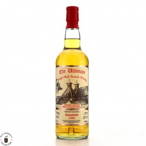Dalmore 1990 The Ultimate 23 Year Old