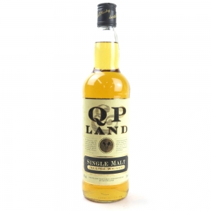 QP Land Single Malt