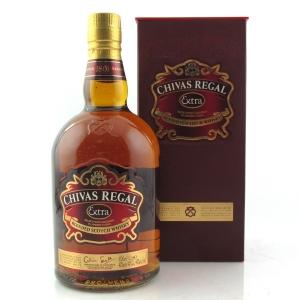 Chivas Regal Extra 1 Litre