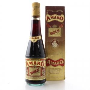 Bols Amaro Liquore 1990s