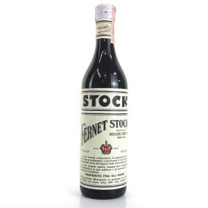 Fernet Stock 1970s