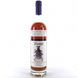 Willett Family Estate 13 Year Old Single Barrel Bourbon #756