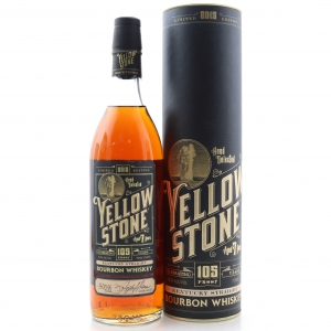 Yellowstone 7 Year Old Kentucky Straight Bourbon 101 Proof / 2015 Edition