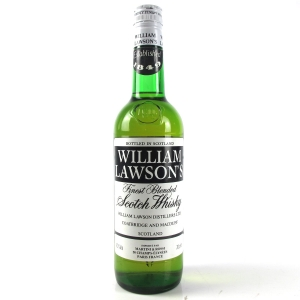 William Lawson's Finest Scotch Whisky