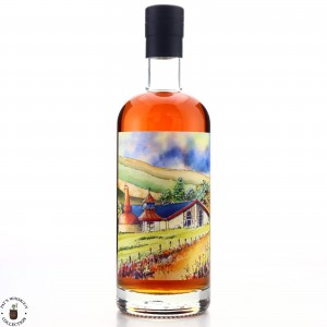 Speyside Single Malt 2001 Sansibar 18 Year Old / Finest Whisky Berlin
