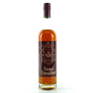 Royal Canadian Small Batch Whisky
