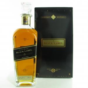 Johnnie Walker Black Label 12 Year Old Millennium Edition