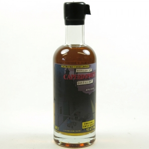 Caperdonich Boutique-y Whisky Company Batch #1