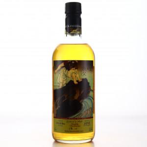 Ichiro's Malt Double Distilleries / Ghost Series #8