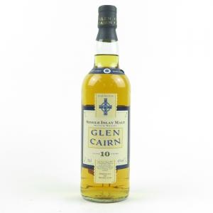 Glen Cairn 10 Year Old Islay Single Malt