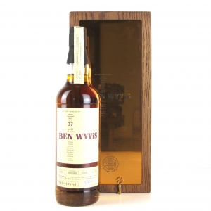 Ben Wyvis 1965 Final Bottling 37 Year Old