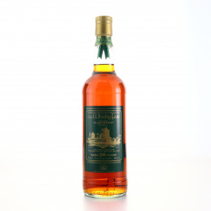 Glen Grant 1972 Duncan Taylor 36 Year Old / The Whisky Fair