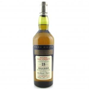 Glenesk / Hillside 1971 Rare Malt 25 Year Old / 62%