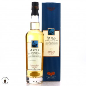 Compass Box Asyla 2009