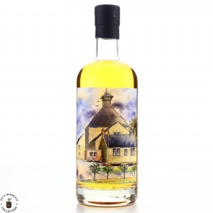 Speyside Single Malt 1992 Sansibar 27 Year Old / Finest Whisky Berlin