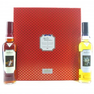 Macallan Coronation / 2 x 35cl
