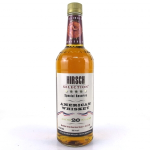 Hirsch 1987 Special Reserve 20 Year Old