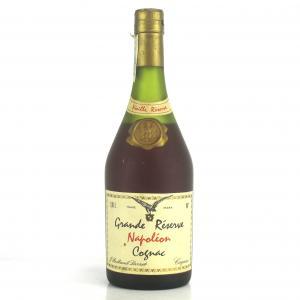 J. Rullaud-Larret Grand Reserve Napoleon Cognac
