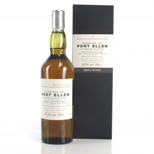 Port Ellen 1979 25 Year Old 5th Release