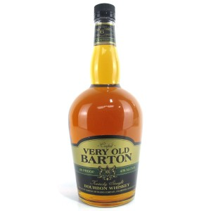 Very Old Barton 6 Year Old 1 Litre