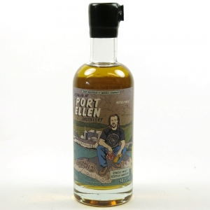 Port Ellen Boutique-y Whisky Company Batch #1