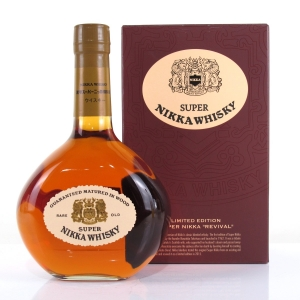 Nikka Super Revival