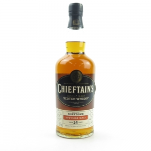 Dufftown 1987 Chieftain's 14 Year Old