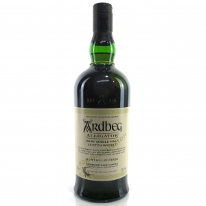 Ardbeg Alligator Committee Reserve For Discussion
