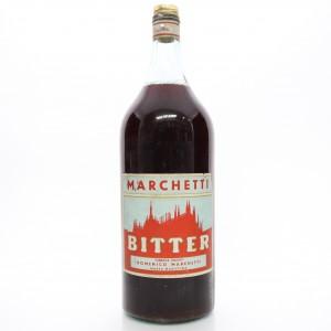 Marchetti Bitter 2 Litre circa 1950s