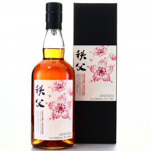Chichibu 2011 Single Madeira Cask #1372 / Spirits Shop' Selection