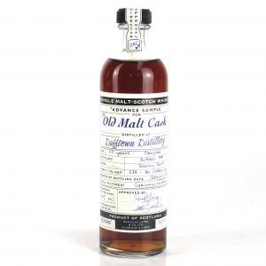 Dufftown 1981 Douglas Laing 20 Year Old 20cl