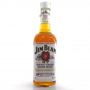 Jim Beam Kentucky Straight Bourbon
