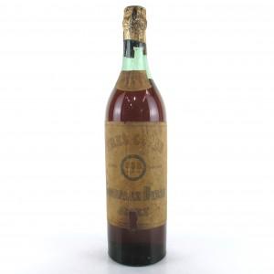 Tres Copas Gonzales Byass Brandy circa 1930s/40s