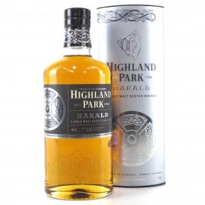 Highland Park Harald