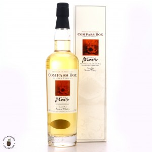 Compass Box The Peat Monster 2005