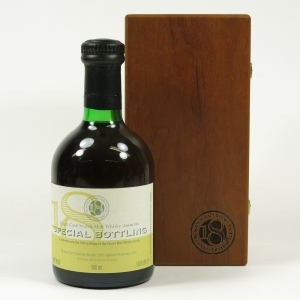 Glen Grant 1972 SMWS 28 Year Old 9.3 Front
