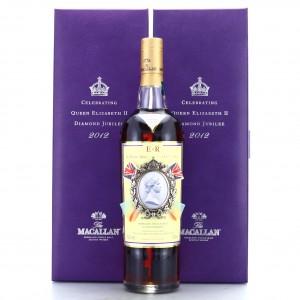 Macallan Diamond Jubilee