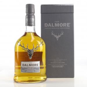 Dalmore 1997 Distillery Exclusive 2016 Bourbon Finesse