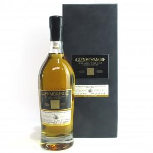 Glenmorangie 2001 Single Cask 16 Year Old / 175th Anniversary