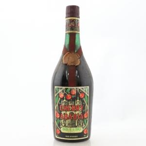 Cherry Abadia 74cl 1980s