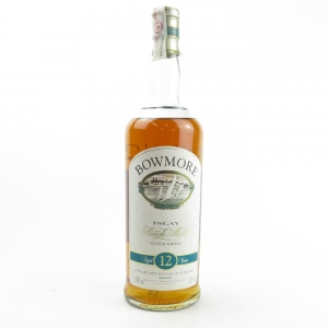 Bowmore 12 Year Old 1 Litre