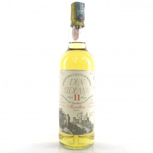 Macallan 1990 Dun Eideann 11 Year Old